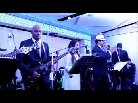 C Plus Band - The  BEST Wedding Band EVER !
