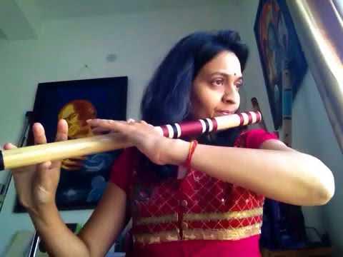 Ye kya Jagah hai dosto ;  Flute ; Umrao Jaan  ( 1981)