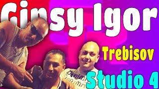 Gipsy Igor Trebisov Studio 4 - Sar O Gadže phenen