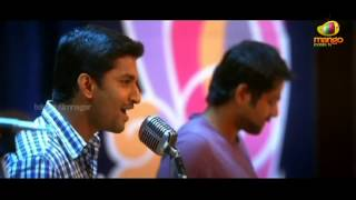 Yeto Vellipoyindi Manasu - Priyathama Full Song HD - Samantha, Nani, Ilayaraja - YouTube