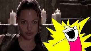 ALL The Angelina Jolie Movies