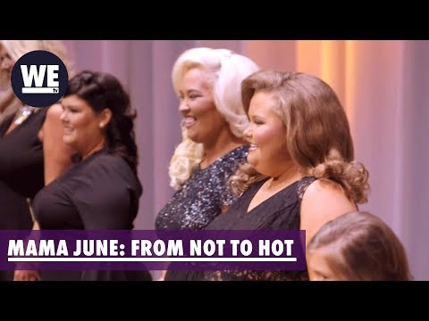 Xxx Mp4 It S Pageant Day Doe Doe S Recap Mama June From Not To Hot WE Tv 3gp Sex