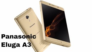 Panasonic Eluga A3 with ARBO (AI) launched| First Look |camera |performance |gaming