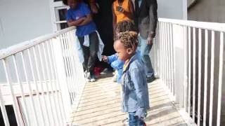 Eko Dydda Kids Mashing Up live like father like son