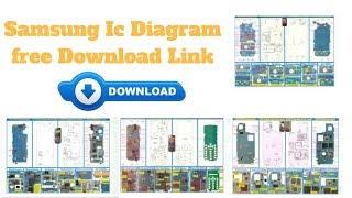 Samsung Ic Diagram free Download Link