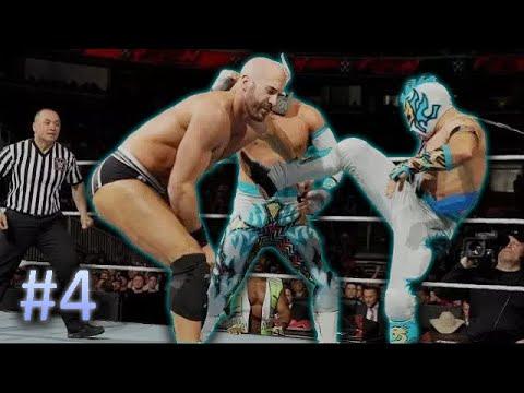 WWE Komik Montaj Bölüm 4