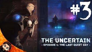 Breaking The Quiet The Uncertain Episode 3 Video MP4 3GP