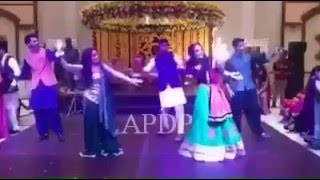 Gallan Goodiyan - Pakistani Wedding Best Dance