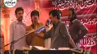 Zakir Qazi Waseem Abbas : Majlis 31 March 2017 : Qasida And Masiab