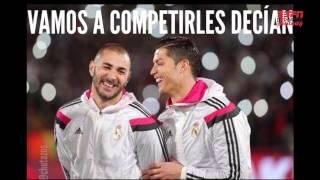 Ivonne Aldapa nos tiene los memes de la goleada del Real Madrid 4 - 0 Cruz Azul