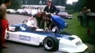 Ingliston Racing 1979