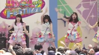 【live】  MISSION→ 【20160805】