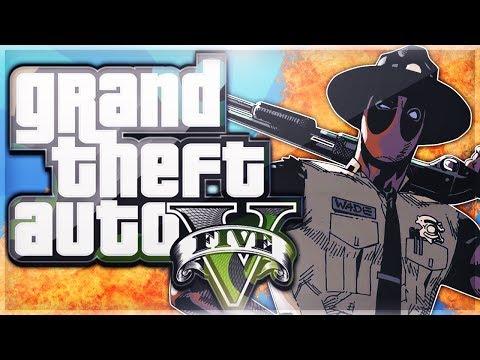 Xxx Mp4 GTA 5 Online Funny Moments KILLA COPS Bar Sex 420 Blaze It 3gp Sex
