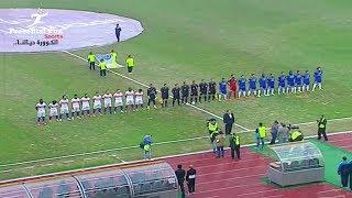 ملخص مباراة سموحة 0 - 1 الزمالك   الجولة الـ 23 الدوري المصري