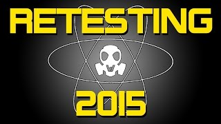 Retesting WOBO's Theories 2015 | Items in clothing, spine fracture & variable damage
