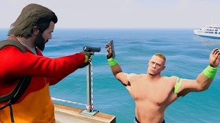 GTA 5 Crazy & Fail Compilation #3 (GTA V Funny Moments Thug Life)