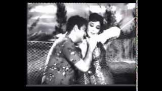 TAMIL OLD--Karpanaiyo kaivanthatho--S P B--MALATHI