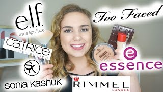 QUARTERLY FAVORITES - JUNE! | Products I