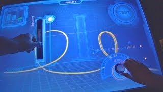 Sum of All Thrills at Innoventions (Full Ride) Disney World's Epcot