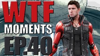 Paragon - WTF Moments - Ep.40