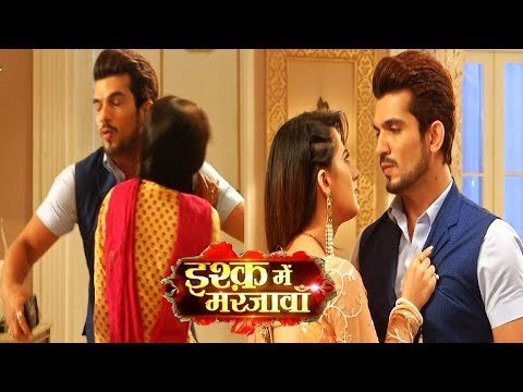 Serial Ishq Mein Marjawa 9th November 2018 | Upcoming Twist | Full Episode | Bollywood Events