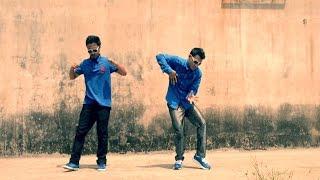 Best Popping Duo | Harihar & Rupam | Funklockrzz Crew