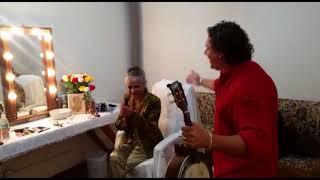 Maria Bethânia e Zeca Pagodinho   Música De Santo Amaro A Xerém