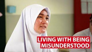 Living with Being Misunderstood | Regardless of Religion | CNA Insider