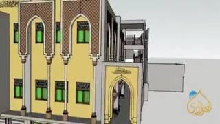 Memon Masjid Musleh uddin (ex khori garden) new model