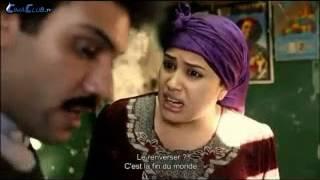 فيلم 18 يوم الممنوع من العرض بقرار سيادى بطولة هند صبرى واسر ياسين