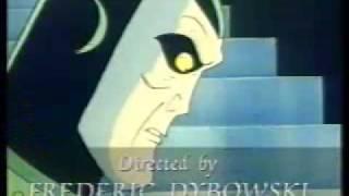 Highlander El Inmortal (animado) 90's