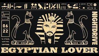 Egyptian Lover |U.S| Stonesthrow // Pontoon // 2018