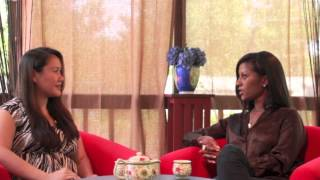 Tea with Mali on the Web Ep. 03: Maimah Karmo, Founder of Tigerlily Foundation