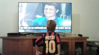 Cancion Real Madrid vs Barcelona ( Parodia Picky) Bautista