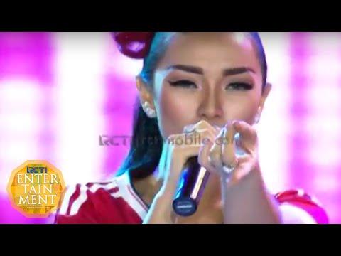 Zaskia Gotik - 1 Jam Saja [GO! CHAMPIONS CONCERT] [15 September 2015] Mp3