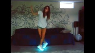 Shuffle Dance (Lyrics) Minimix