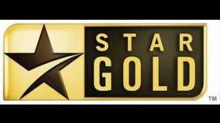 Star Gold Logo