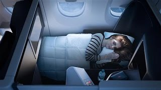 Airlines Boosting First Class, Skimping on Coach