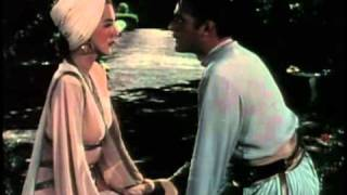 Ali Baba and the Forty Thieves Official Trailer #1 - Andy Devine Movie (1944) HD