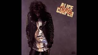Poison - Trash, Alice Cooper