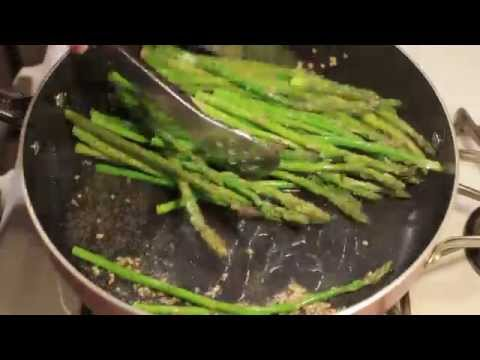Xxx Mp4 How To Cook Asparagus In A Pan 3gp Sex