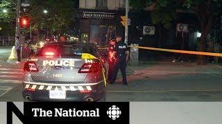 Increase in gun violence in Toronto, city split over fix