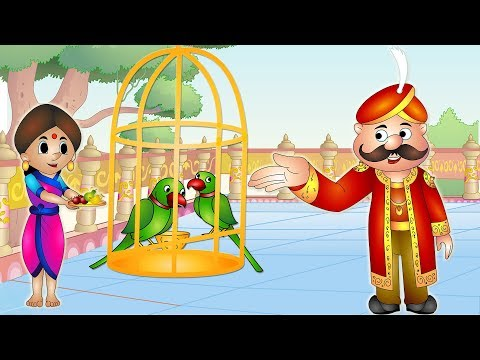 Xxx Mp4 Manohari Tote मनोहारी तोते Hindi Kahaniya For Kids Moral Stories For Kids Jingle Toons 3gp Sex