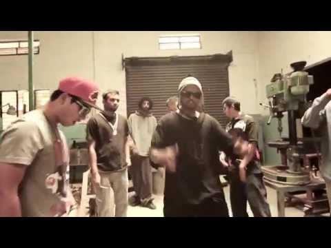 INDIAN RAP CYPHER [FULL VERSION] - LOW RHYDERZ , LIL B , BIG DEAL , SMOKEY , BRODHA V