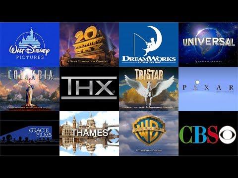 Xxx Mp4 Movie Studio Logo Intros Volume 1 HQ 3gp Sex