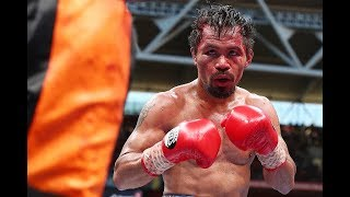 Why Manny Pacquiao was SET UP TO LOSE vs Jeff Horn!!!