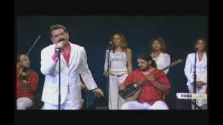 TURKISH - Ibrahim TATLISES LIVE CONCERT SHOW