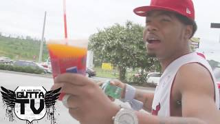 AT THE GAS STATION WITH WEBBIE AND LIL PHAT