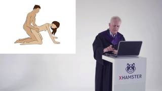 XHamster Sex Lectures  - Lecture 1 - Sex Positions