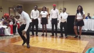 SHETA - NAMJUA DANCE